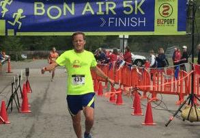 Bon Air 5K 2016