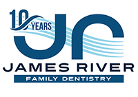James River Family Dentistry Logo