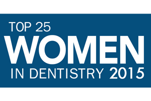 Top Women Dentist 2015
