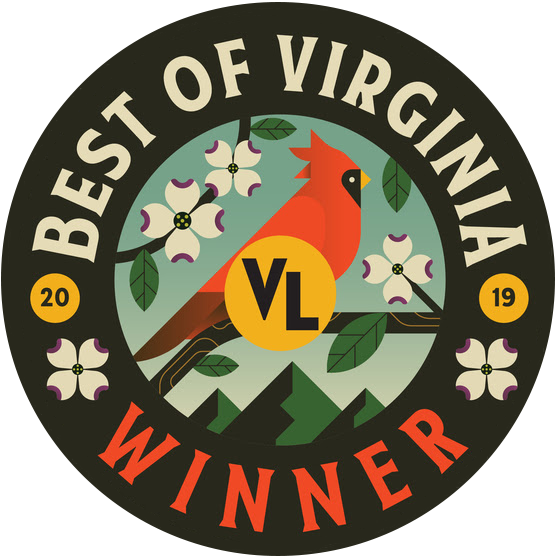 Virginia Living Winner Best Dental Practice VA